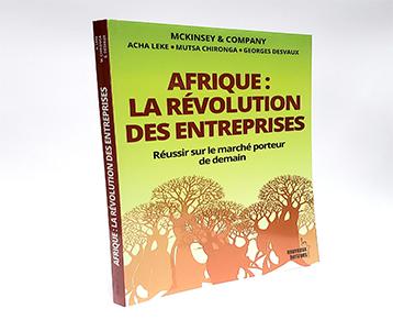 Afrique: la révolution des entreprises