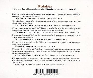 Ordalies