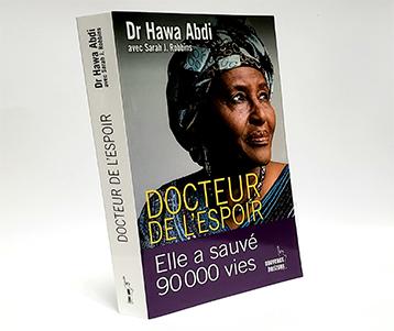 Docteur de l'espoir...