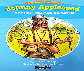 Johnny Appleseed: An American...