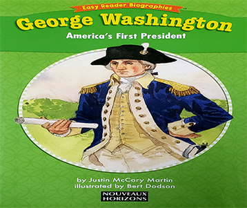 George Washington...