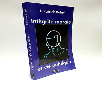 Intégrité morale et vie publique