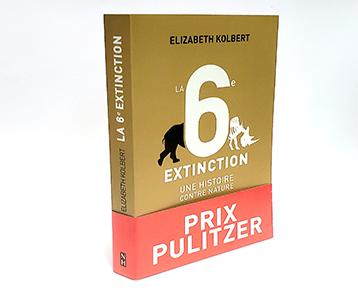 La 6ème extinction