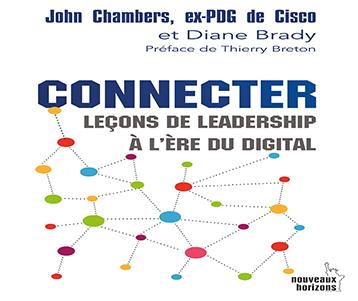 Connecter: Leçons de leadership...