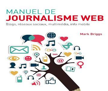 Manuel de journalisme web...