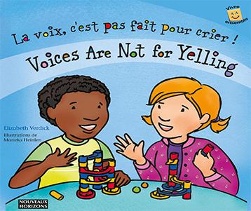 La voix c'est pas fait pour...