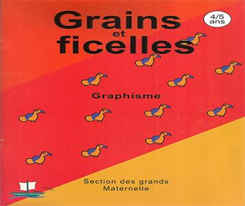 Graphisme Maternelle: Section des grands