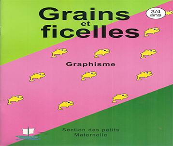 Graphisme Maternelle: Section des petits