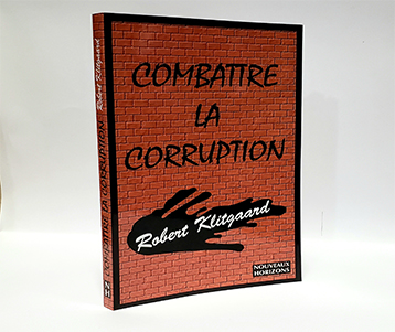 Combattre la corruption
