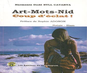 Art-Mots-Nid Coup d'éclat !