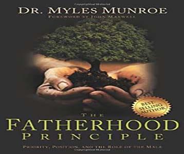 The fatherhood...