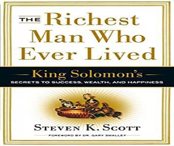 The richest...