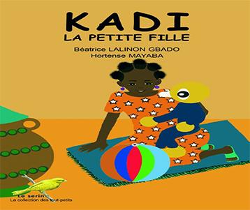 Kadi la petite fille