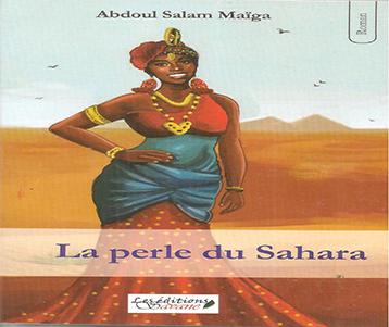 La perle du Sahara