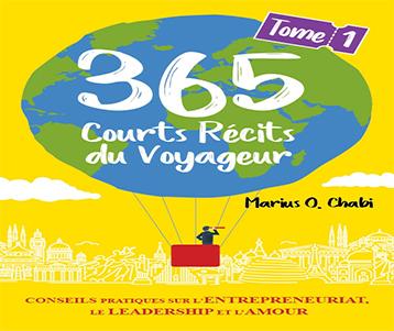365 Courts récits du Voyageur