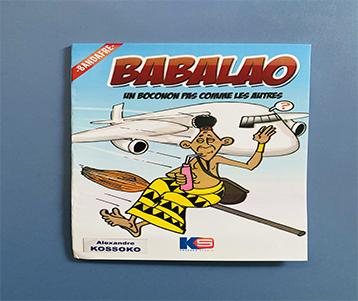BABALAO, un Bocconon ...