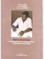 Itinéraire d'un chercheur africain hors pair